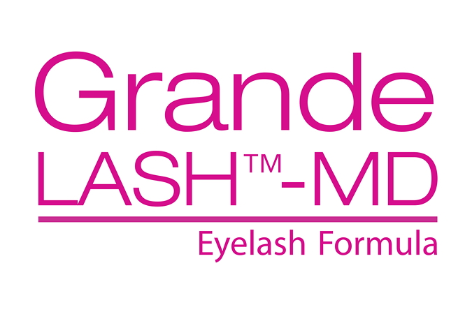 GrandeLASH-MD Logo