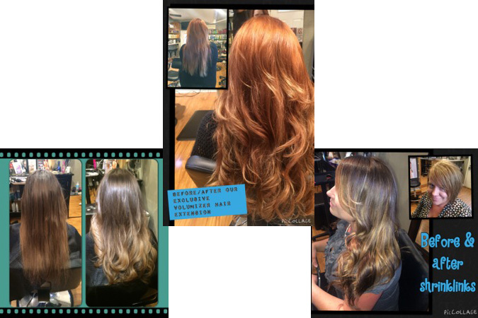 a visionary salon san jose ca 95124 hair extension hair