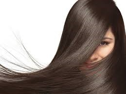 Hair Botox A Non-toxic Frizz reducing,Smoothing treatment Photo